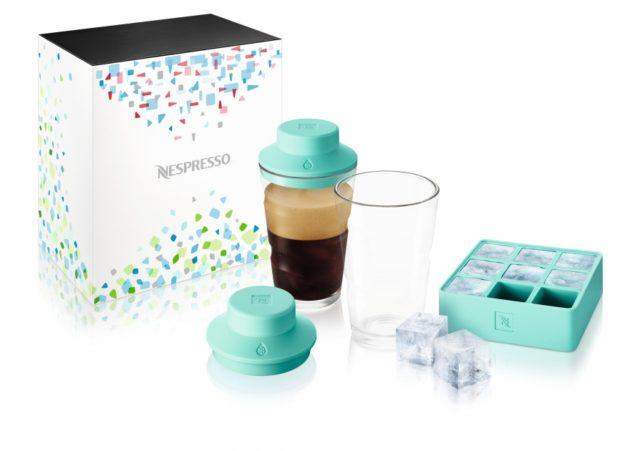 Bộ ly uống cà phê Nespresso