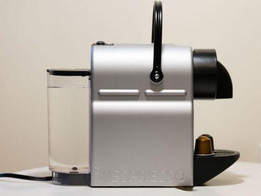 máy pha cà phê Inissia