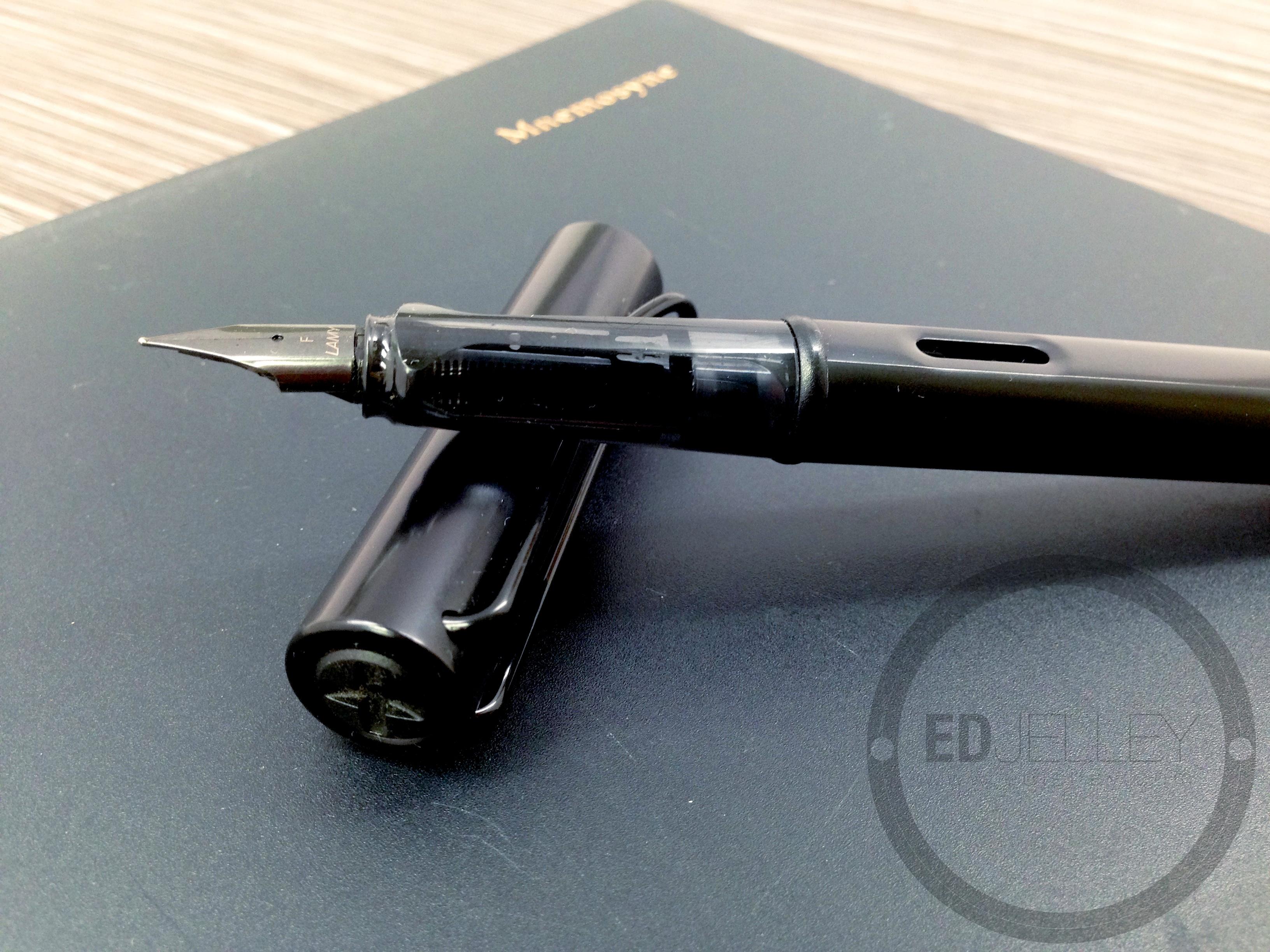 Ngòi bút lamy al-star l71