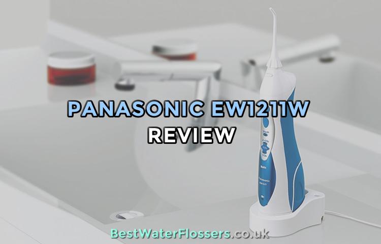 tăm nước Panasonic Ew1211w
