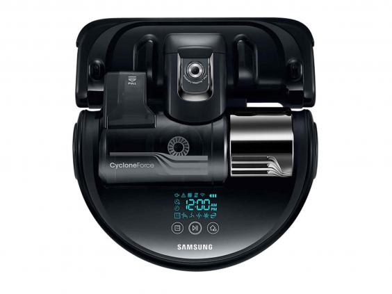 Samsung VR9300K Connected Robot Vacuum