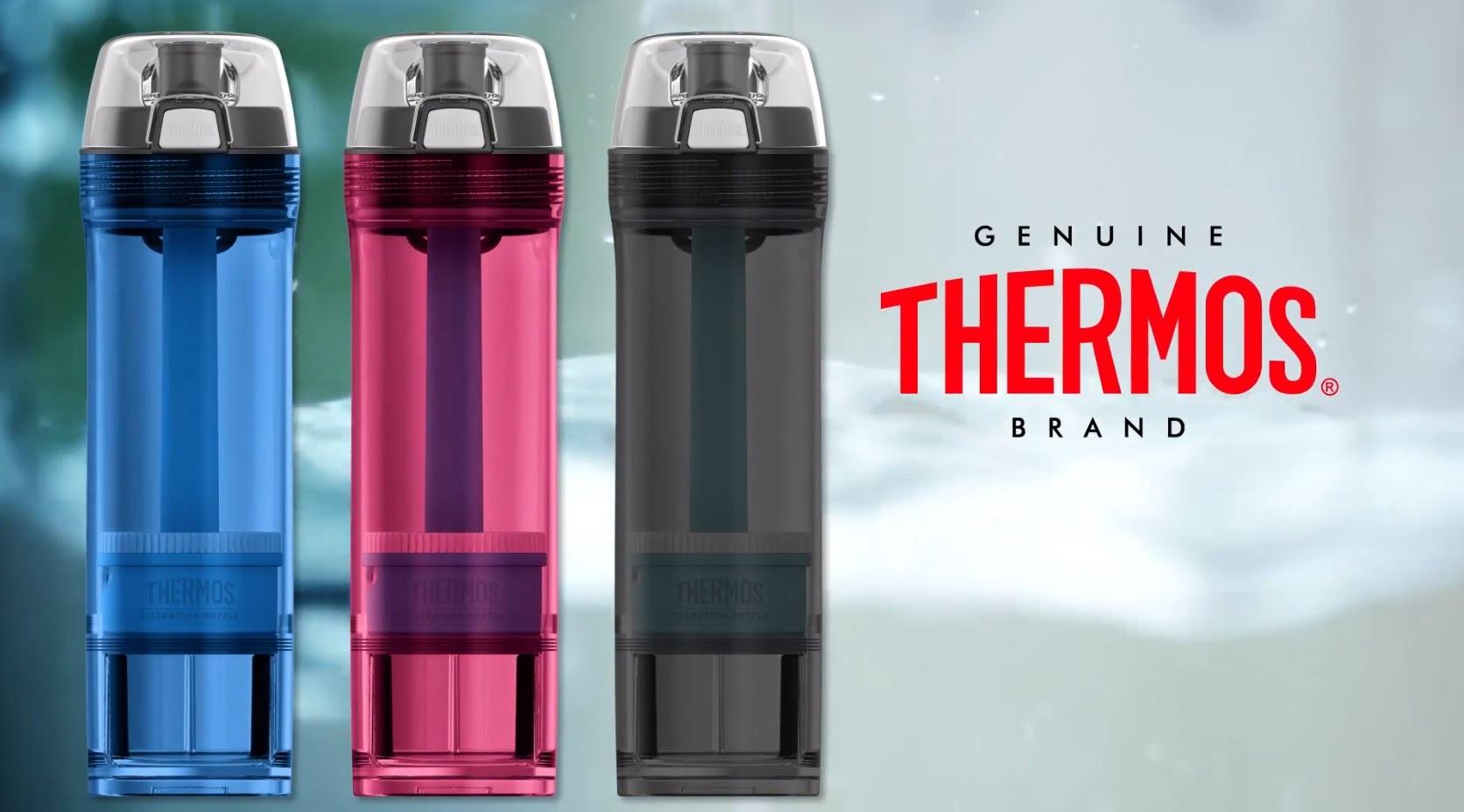 Sản phẩm giữ nhiệt Thermos