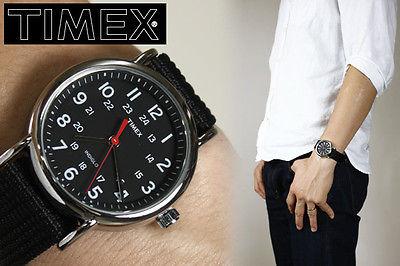 Đồng hồ Timex Men's T2N647