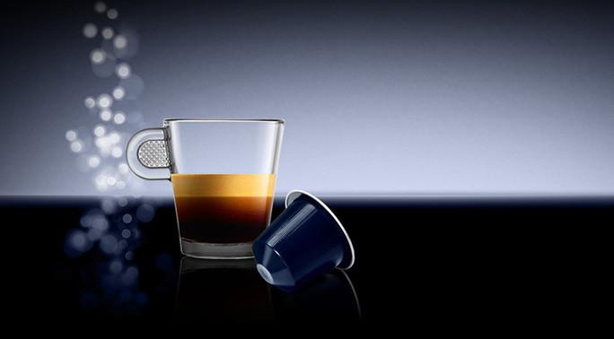 Viên nén cà phê Nespresso Kazaar