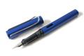 Bút máy Lamy Al-Star - Màu xanh dương - Ngòi F - L28