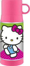 Bình giữ nhiệt nóng Thermos Funtainer Warm Beverage Bottle, Hello Kitty 350ml