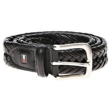Dây nịt nam Tommy Hilfiger Men Braided Belt - Size 34