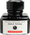 Mực J. Herbin - Màu đen (Perle Noire) -  09 - 30ml