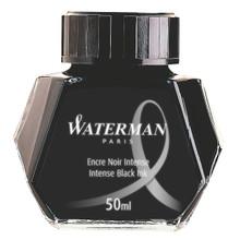 Mực Waterman - 50ml - Màu đen - S0110710