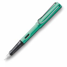 Bút Lamy Al-Star - Màu xanh ngọc (Bluegreen) - Ngòi EF - L32