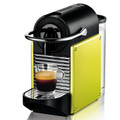 Máy pha cà phê NESPRESSO® Pixie EN125.L - Electric Lime