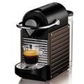 Máy pha cà phê Nespresso Pixie XN3008 - Brown