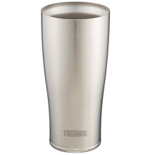 Ly giữ nhiệt Thermos Vacuum Insulated Tumbler 420 ml Stainless JDE-420