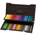 Bộ bút chì màu Faber Castell 110013 - Color Pencil Polychromos wood case of 120