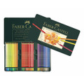 Bộ bút chì màu Faber Castell 110060 - Color Pencil Polychromos box of 60