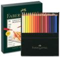 Bộ bút chì màu Faber Castell 110038 - Color Pencil Polychromos studio box of 36  - 36 màu - Hộp  giấy