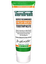 Kem đánh răng trị hôi miệng Therabreath Toothpaste