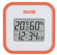 Nhiệt ẩm kế điện tử Tanita TT-558 - Nhập từ Nhật