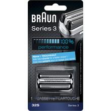 Đầu thay màng lưỡi máy cạo râu Braun Series 3 32S/32B Foil & Cutter Replacement Head