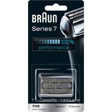 Đầu thay màng lưỡi máy cạo râu Braun Pulsonic Series 7
