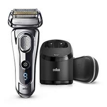 Máy cạo râu Braun Series 9 9296cc Men's Electric Foil Shaver with Wet & Dry
