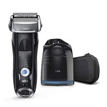 Máy cạo râu Braun Series 7 7880cc Men's Electric Foil Shaver with Wet & Dry