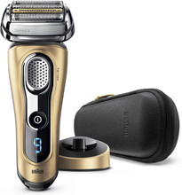 Máy cạo râu Braun Series 9 9299s Men's Electric Foil Shaver with Wet & Dry