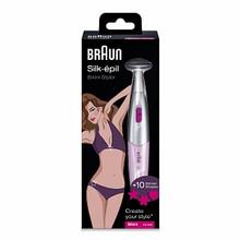 Máy cạo lông vùng kín bikini, cạo lông mặt, tỉa lông mày Braun Silk-épil FG1100