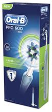 Bàn chải đánh răng điện Oral-B Professional 600