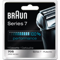 Đầu máy cạo râu Braun Series 7 Single Pack 70S Cassette Replacement Pack (Formerly 9000 Pulsonic)