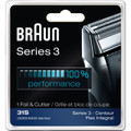 Đầu máy cạo râu Braun Series 3 Combi 31s Foil And Cutter Replacement Pack (Formerly 5000/6000)