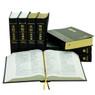 L24TS01J 《研讀版聖經-新譯本》(加大裝繁體仿皮黑色)