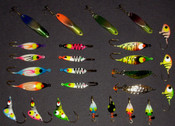 Walleye Kit #2 - 26pcs. (SAVE $7.91 WHEN YOU BUY THE KIT)