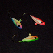 Neon Minnows