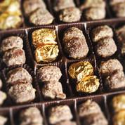 Chocolate Roughnecks