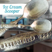 Ice Cream Scooper