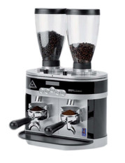 K30 Twin Espresso Grinder by Mahlkonig