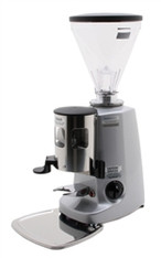 The Super Jolly Doser & Timer Espresso Grinder by Mazzer