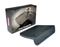 Corner Style Tamping Mat by Cafelat