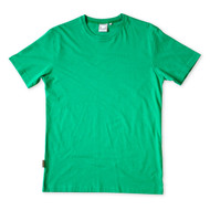 Silverstick Mens T-Shirt in Forrest Green.