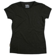 Silverstick Womens Top in Olive.