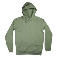 Silverstick Mens Hoodie Ellerton Design in Tea.