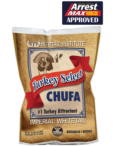Turkey Select Chufa Planting Dates