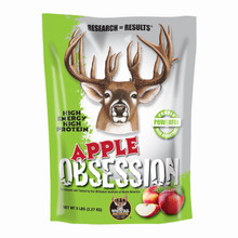 Apple Obsession