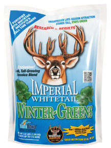 Imperial Winter-Greens (Annual)