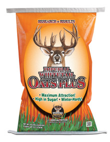 Whitetail Oats Plus (Annual)