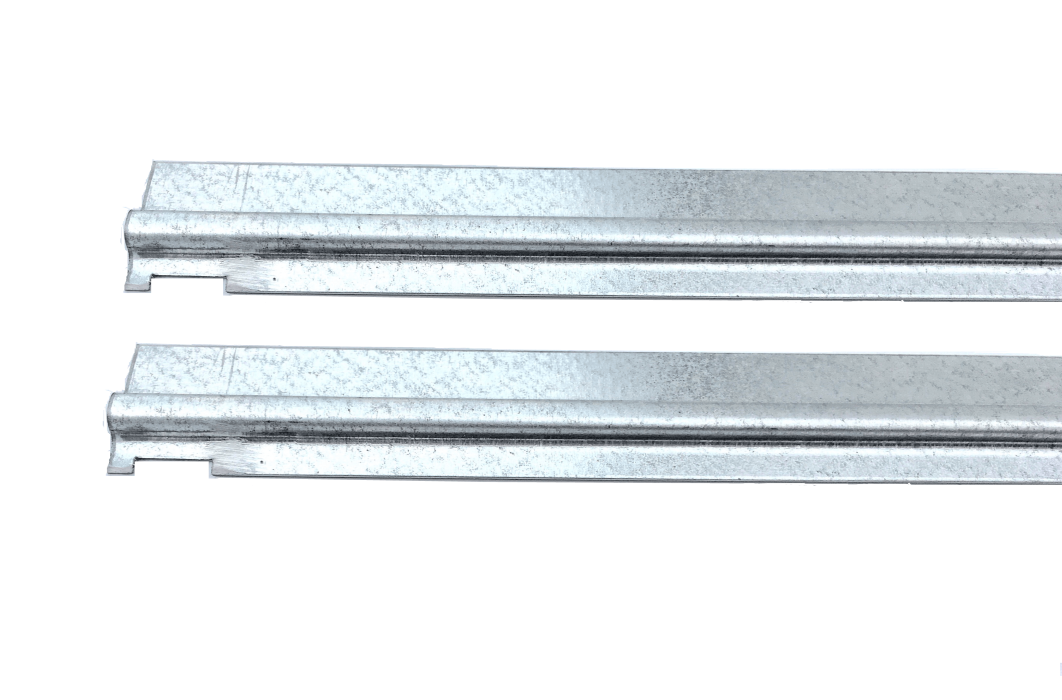 Knoll Compatible Lateral File Bars 1 Pair 42