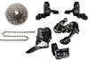 Shimano XTR 9050 Di2 8 piece Conversion Kit