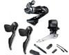 Shimano Dura-Ace  R9150 Di2 7 piece Conversion Kit | Daily Deal