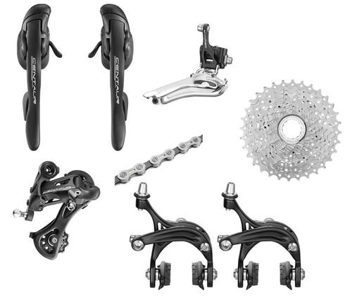 Campagnolo Centaur Ergo 6 piece Upgrade Kit